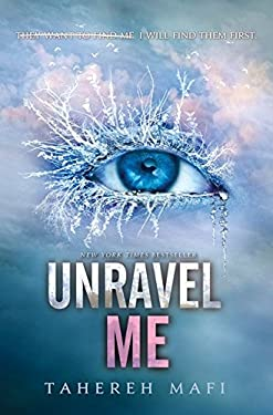 Unravel Me 9780062085535