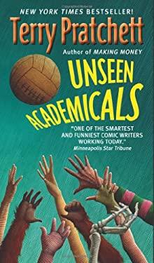 Unseen Academicals 9780061161728