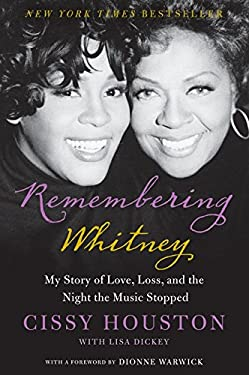 Unti Cissy Houston Memoir 9780062238399