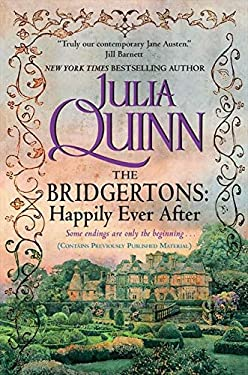 Unti Collection of Bridgerton Epilogues 9780061233005