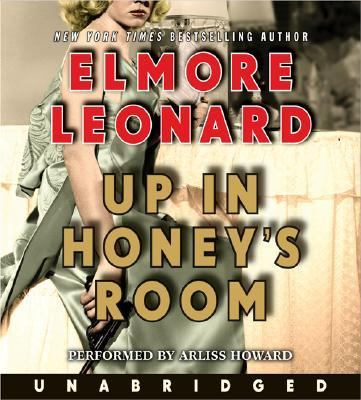 Up in Honey's Room 9780061149788