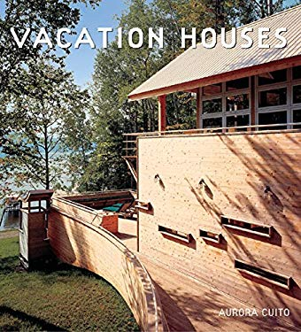 Vacation Houses 9780060747978