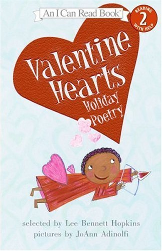 Valentine Hearts: Holiday Poetry