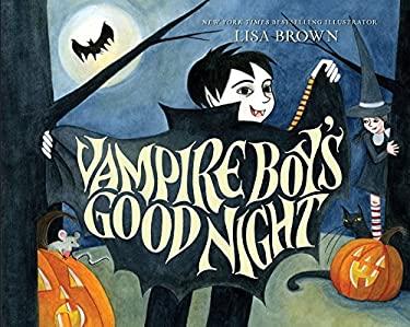 Vampire Boy's Good Night