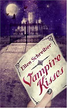 Vampire Kisses 9780060093365