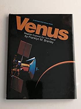 Venus: Magellan Explores Our Twin Planet