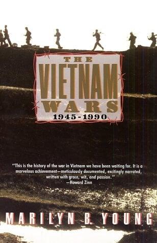 Vietnam Wars 1945-19 9780060921071