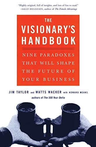Visionary's Handbook