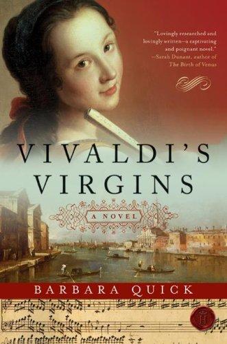 Vivaldi's Virgins