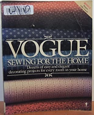 Vogue Sewing for the Home
