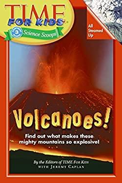 Volcanoes! 9780060782238