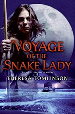 Voyage of the Snake Lady