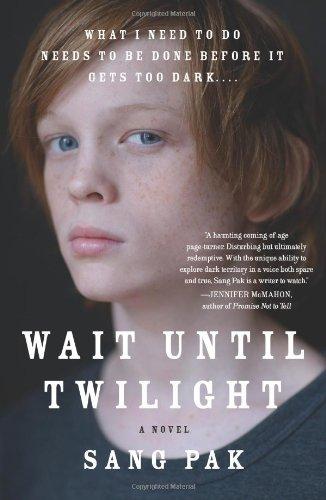 Wait Until Twilight