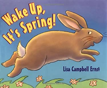 Wake Up, It's Spring!
