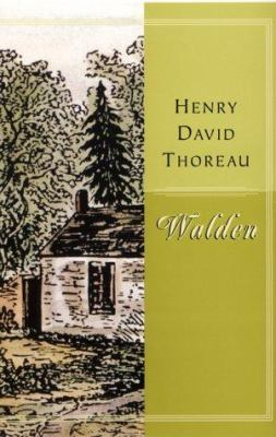 Walden LP 9780060955724