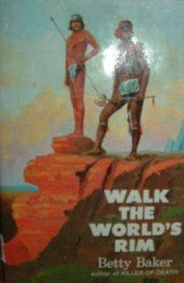 Walk the World's Rim