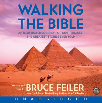 Walking the Bible CD: Walking the Bible CD