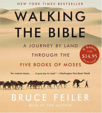 Walking the Bible CD Low Price: Walking the Bible CD Low Price 9780060872687