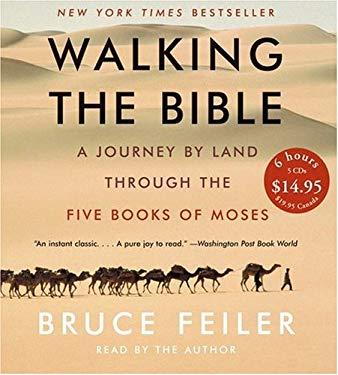 Walking the Bible CD Low Price: Walking the Bible CD Low Price