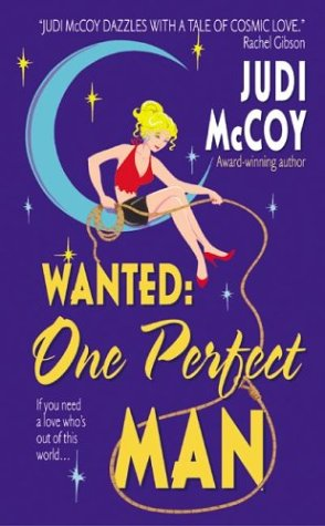 Wanted: One Perfect Man