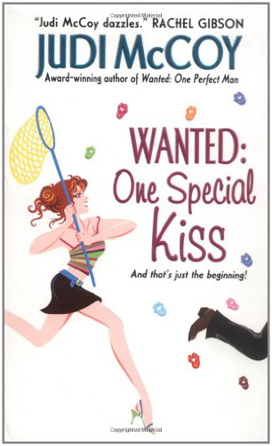 Wanted: One Special Kiss