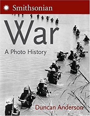 War: A Photo History 9780060849955