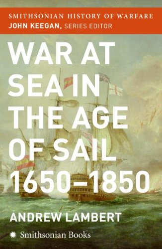 War at Sea in the Age of Sail 9780060838553