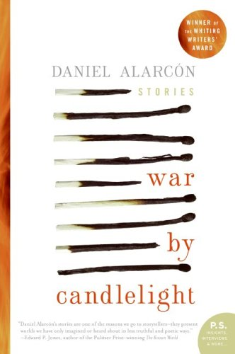 War by Candlelight: Stories