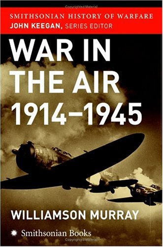 War in the Air 1914-45 9780060838560