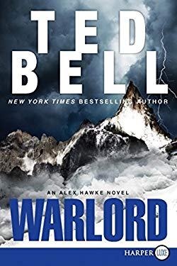Warlord LP: An Alex Hawke Novel