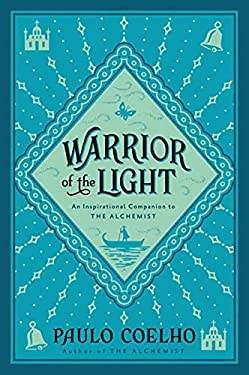 Warrior of the Light: A Manual 9780060527983