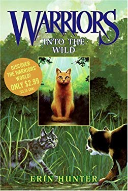 Warriors #1: Into the Wild (Summer Reading)