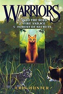 Warriors: Volumes 1-3