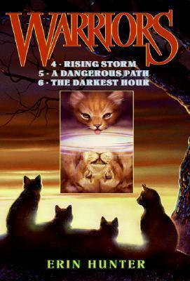 Warriors Box Set: Volumes 4 to 6