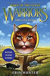 Warriors: Dawn of the Clans #2: Thunder Rising 21891119