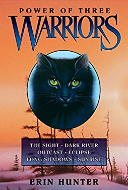 Warriors: Power of Three Box Set: Volumes 1 to 6 9780061957055