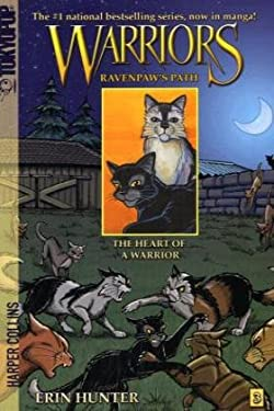 Warriors: Ravenpaw's Path: The Heart of a Warrior 9780061688676