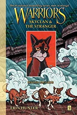 Warriors: Skyclan and the Stranger #2: Beyond the Code 9780062008374