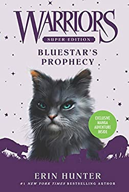 Bluestar's Prophecy 9780061582509
