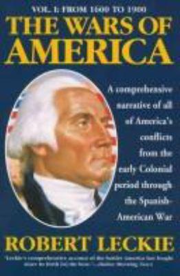 Wars of America