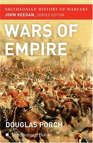 Wars of Empire 9780060851422