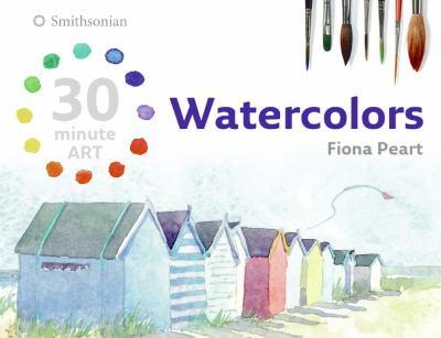 Watercolors 9780061491825