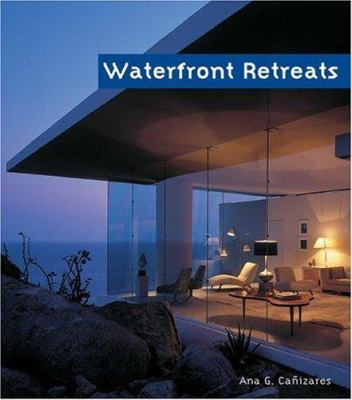 Waterfront Retreats 9780060536091