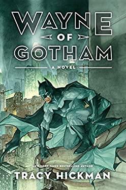 Wayne of Gotham 9780062074201