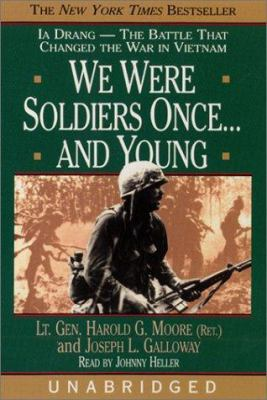 We Were Soldiers Once...and Young: We Were Soldiers Once...and Young 9780060082567
