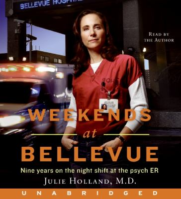 Weekends at Bellevue CD: Weekends at Bellevue CD