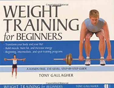 Weight Training for Beginners 9780060576554