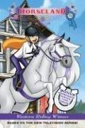 Western Riding Winner