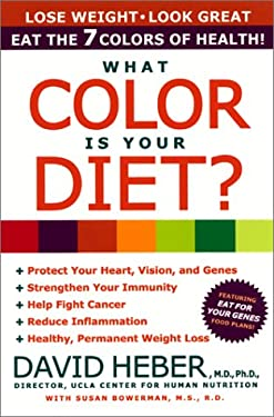 What Color is Your Diet?: The Seven Colors of Health