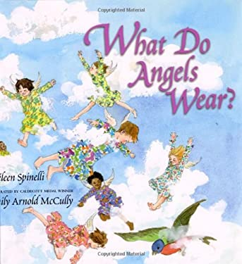 What Do Angels Wear?